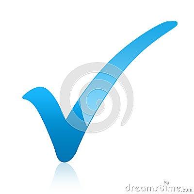 Free Tick Royalty Free Stock Image - 5251036