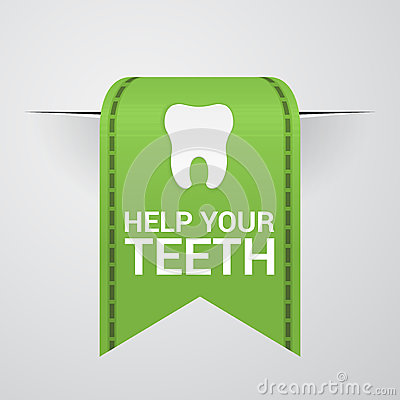 Ticket to help your teeth