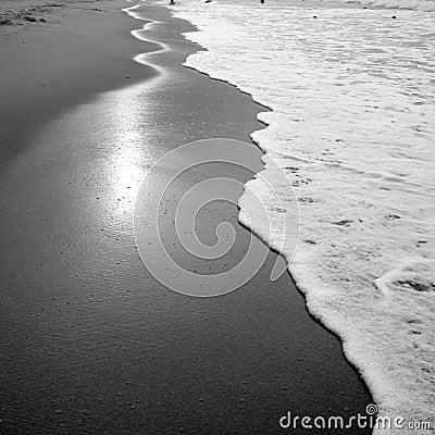 Free Tide Stock Image - 10251051