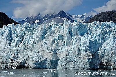 Tidewater Margerie Glacier, Alaska