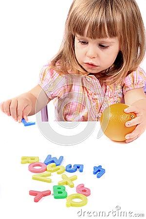 Tidig barndomutveckling