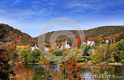 Tidioute town in Pennsylvania