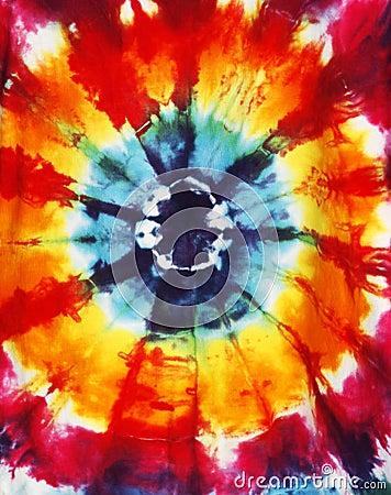 Free Tie Dye Royalty Free Stock Image - 15433016