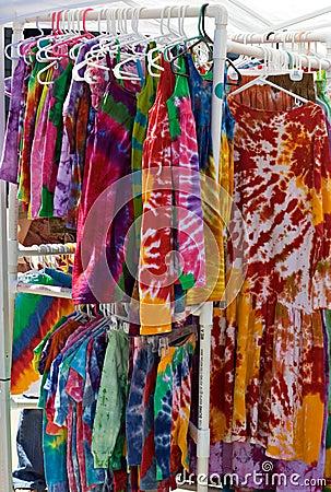 Free Tie Dye Stock Photos - 2702283