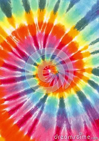 Free Tie Dye Royalty Free Stock Photo - 36779215