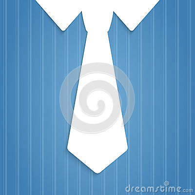 Tie Illustration