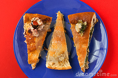 Tiella Pie of Gaeta