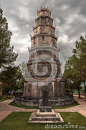 Tien Mu Pagoda (Vietnam)