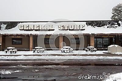 Tienda general