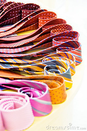 Free Ties Stock Photography - 11613842