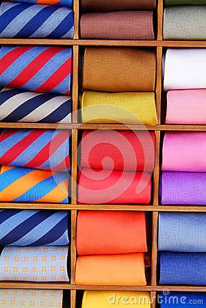 Ties for men
