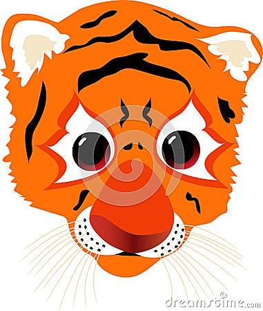 A Tiger Cub