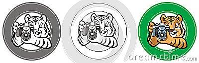 Tiger-photographer