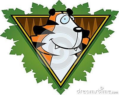 Tiger Safari Icon