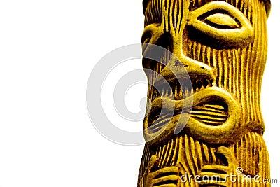 Tiki-Man
