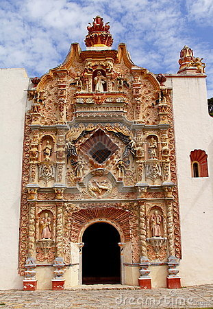 Tilaco facade I