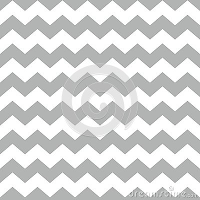 Free Tile Chevron Vector Pattern With White And Gray Zig Zag Background Royalty Free Stock Photos - 85496988