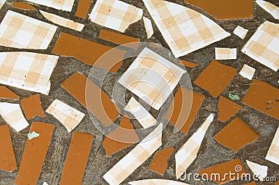 Tile floor patterns in nicaragua