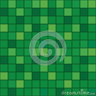 Tile-mosaic