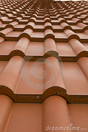 Free Tile Roof Stock Photos - 11559053