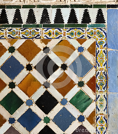 Islamic wall carvings tiles free stock photos - StockFreeImages