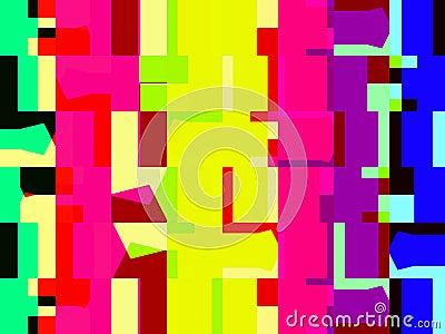 Tiles and bars