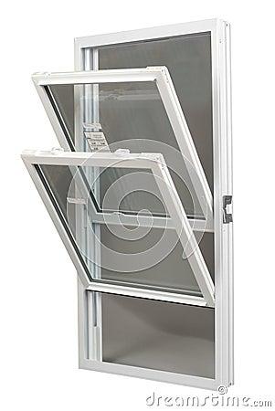Tilt-In Replacement Window