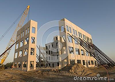 Tilt Wall Construction