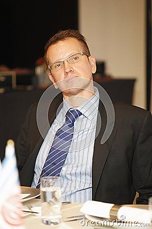 Tim Berge