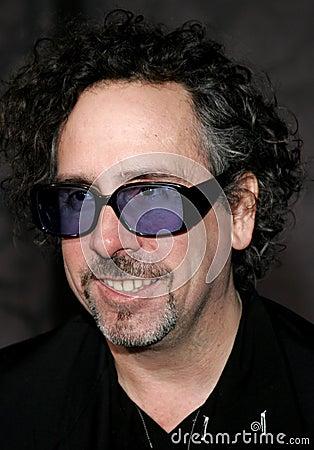 Free Tim Burton Royalty Free Stock Images - 79016129