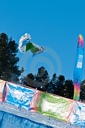 Tim-Kevin Ravnjak, Youth Olympic Games Editorial Photo