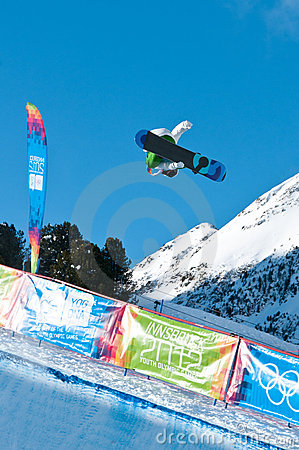 Tim-Kevin Ravnjak, Youth Olympic Games Editorial Stock Photo