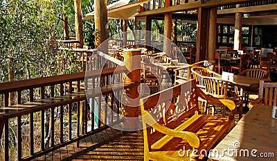 Timber Architecture & Furniture