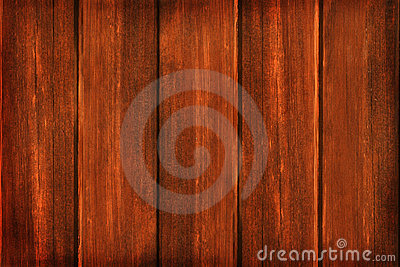 Timber wall