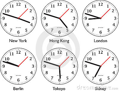 Timezone Stock Photos, Images, & Pictures - 471 Images