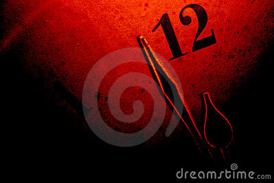 Time background [2]