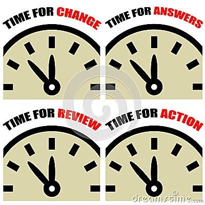 Free Time Clock Royalty Free Stock Photos - 28966338
