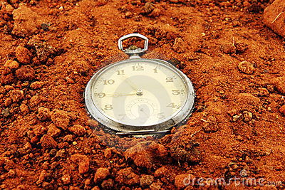 Time and earth