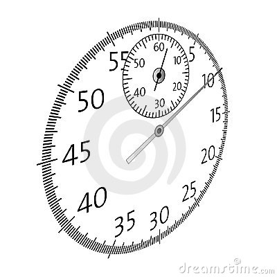 Free Time Illustration Stock Photography - 2193612