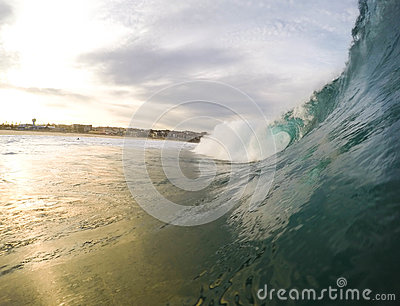 Time Lapse Photography Of Sea Wave During Daytime Free Public Domain Cc0 Image