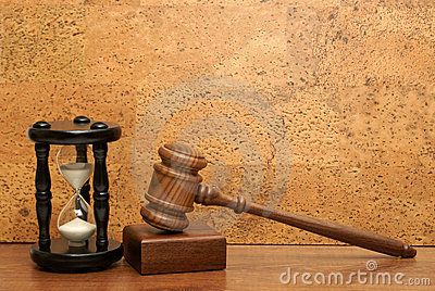 Time for Legal Aid