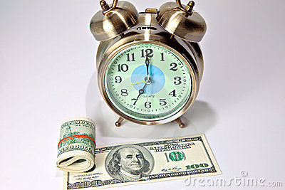 Time is Money 4