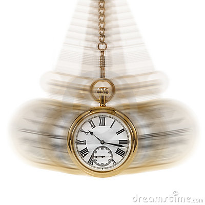 Time and Motion white