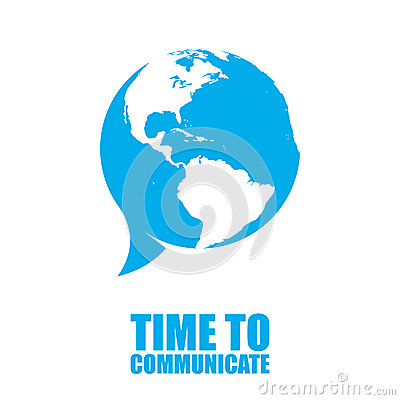 Time to communicate