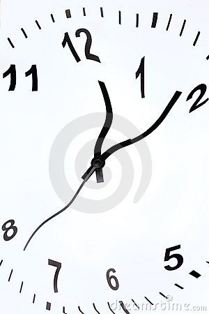 Free Time Warp Stock Photography - 10913522