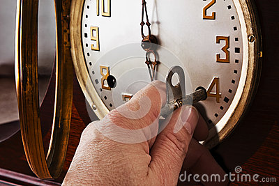 Time Winder