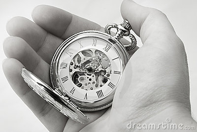 Time in your hands