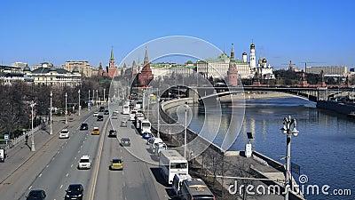 Timelapse da Mosca archivi video