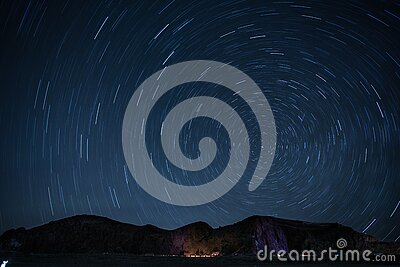 Timelapse Photography Of Stars At Night Free Public Domain Cc0 Image