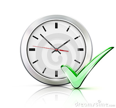 Timing Concept Stock Image Image 28330021